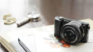 Macchina fotografica buona ed economica